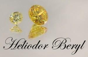 Heliodor Beryl