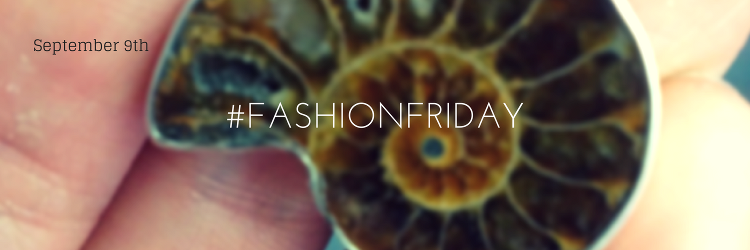 #FashionFriday at Westdale Jewellers