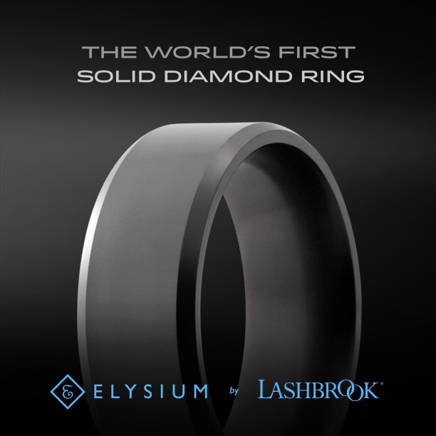 Elysium by Lashbrook