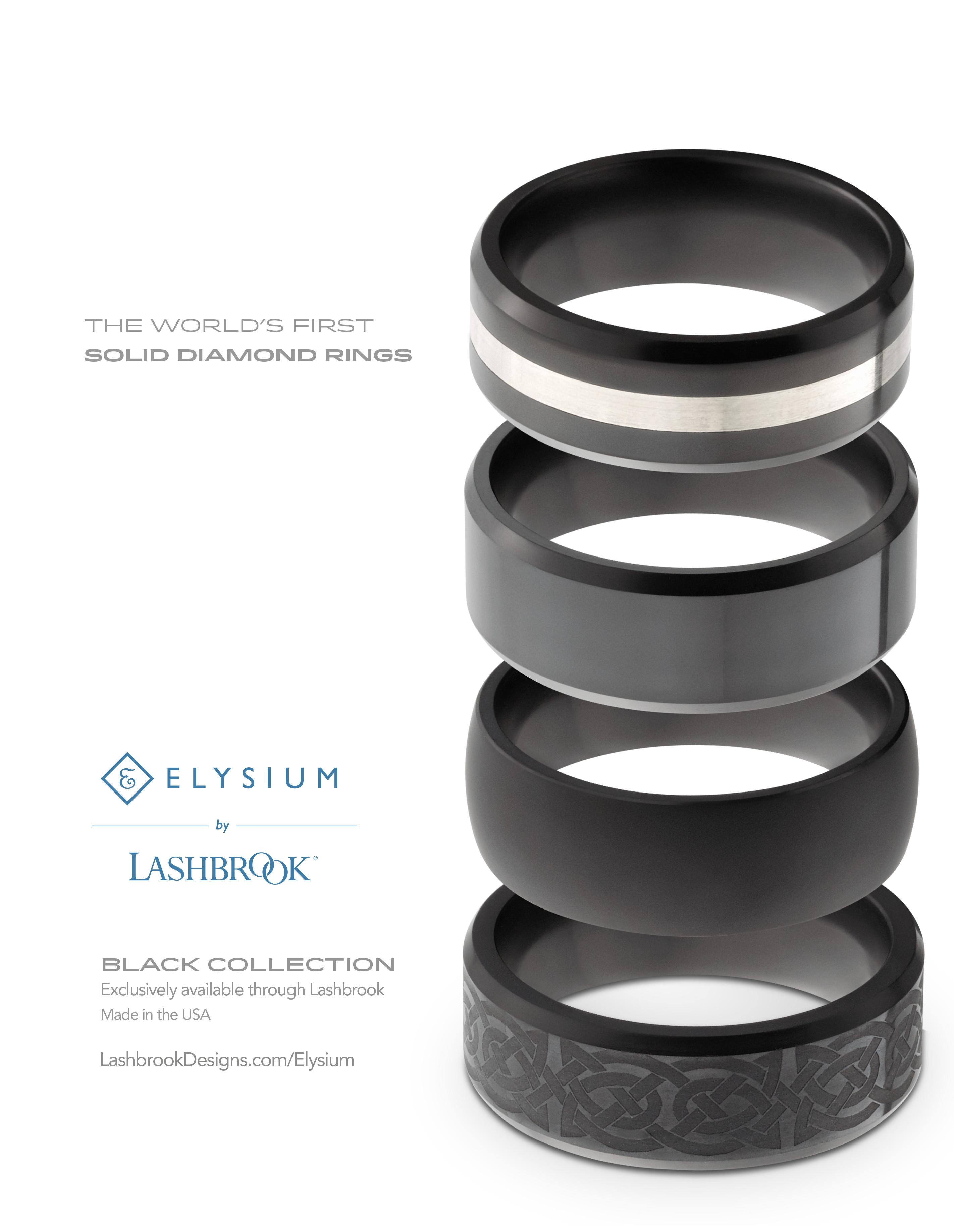 Lasbrook Rings