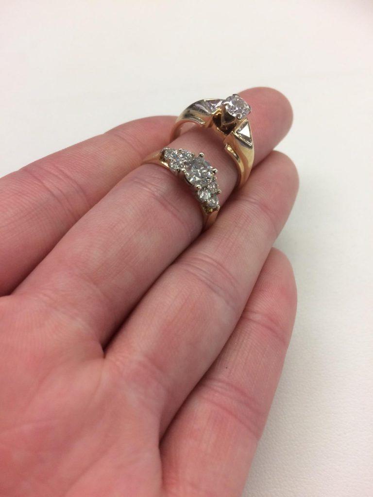 Canadian Diamonds & A Little Bit About Ethics...   Westdale Jewellers