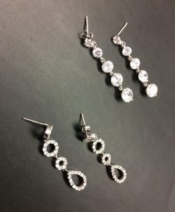 earrings drop dangles