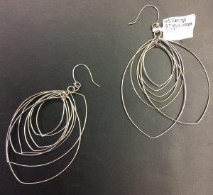 spring trend earrings